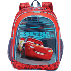 American Tourister Disney Backpack Cars