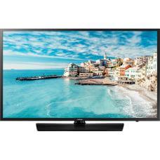 Samsung 470 HG49NJ470MF 49 LED LCD