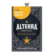 FLAVIA Coffee ALTERRA House Blend Single