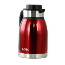 Mr Coffee Colwyn 60 Oz Thermal