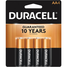 Duracell CopperTop Battery For Smoke Alarm