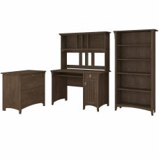 Bush Furniture Salinas Mission Desk with