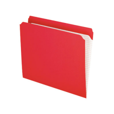 Pendaflex Reinforced Top File Folders Letter
