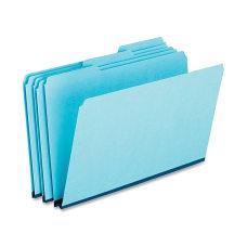Oxford 13 Cut Pressboard Tab Folders
