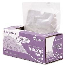 Shredder Bags 36 x 39 39