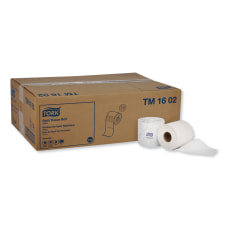 Tork Universal Toilet Paper 2 Ply