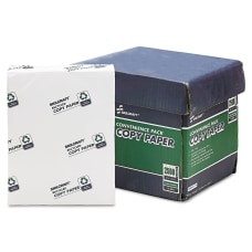 SKILCRAFT 30percent Recycled Xerographic Copy Paper