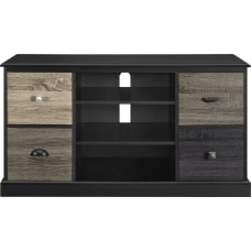 Ameriwood Home Blackburn TV Console For