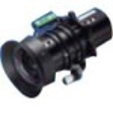 NEC Display Zoom Lens Designed for