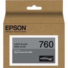 Epson UltraChrome HD T760 Original Ink