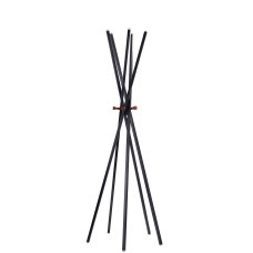 Adesso Andrew Metal Coat Rack 66