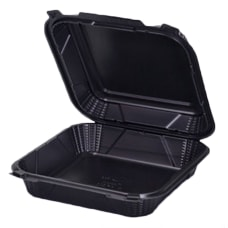 GenPak Harvest Pro Hinged Containers 9