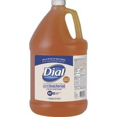 Dial Antimicrobial Liquid Hand Soap Clean