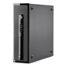 HP Compaq 400 Remanufactured Desktop Intel