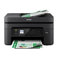 Epson WorkForce WF 2830 Wireless Color