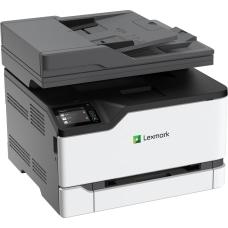 Lexmark MC3426I Laser Multifunction Printer Color