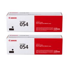 Canon Genuine 054 Black Toner Cartridges