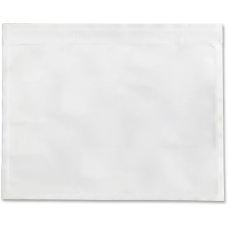 Sparco Plain Back 55 Waterproof Envelopes