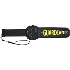 Bounty Hunter Guardian S3019 Metal Detector