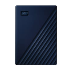 Western Digital My Passport External Portable