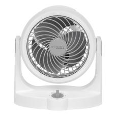 IRIS Woozoo Circulator Desk Fan 5