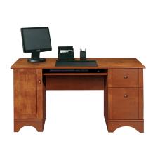 Realspace Dawson 60 W Computer Desk