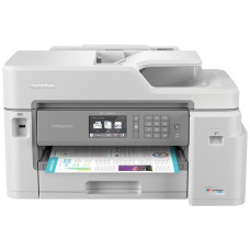 Brother INKvestment Tank MFC J5845DW Wireless