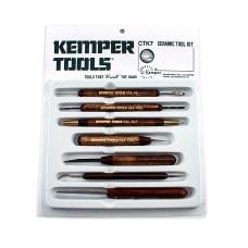 Kemper Ceramic Tool Kit