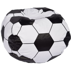 Ace Beanbag Seating Soccer