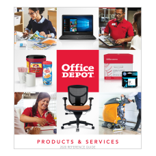 Office Depot Business Solutions Catalog 2020