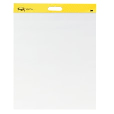 Post it Super Sticky Wall Pad
