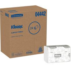 Kleenex Slimfold 1 Ply Paper Towels
