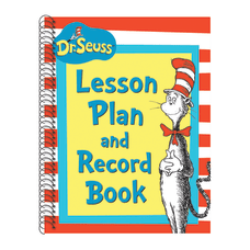 Eureka Cat In The Hat Lesson