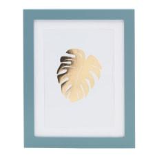 Office Depot Brand Gold Leaf Framed