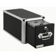 Vaultz Single Drawer CD Cabinet 7