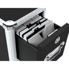 Vaultz CD File Folders A Z