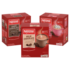 Nestle Hot Cocoa Mix 427 Oz