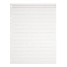 TUL Discbound Refill Pages Letter Size