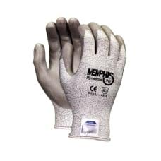 Memphis Glove Dyneema Polyurethane Gloves Large