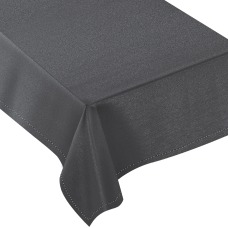 Amscan Fabric Stitched Table Cover 60