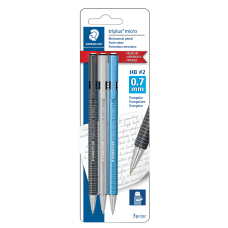 Staedtler Triplus Micro Mechanical Pencils 07