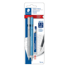 Staedtler Triplus Micro Mechanical Pencils 13