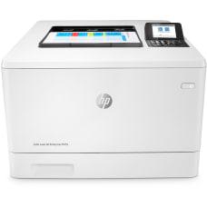 HP LaserJet Enterprise M455dn Color Laser