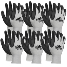 Memphis Shell Lined Protective Gloves Small