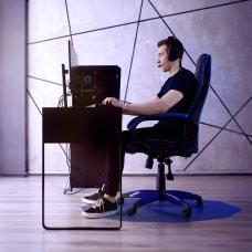 Floortex 9 Mat Gaming Chair Mat