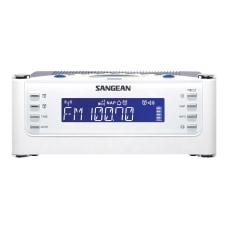 Sangean RCR 22 Atomic Clock Radio