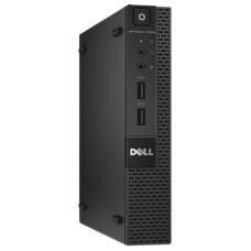 Dell Optiplex 9020 Micro Refurbished Desktop