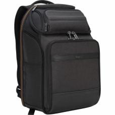 Targus CitySmart TSB895 Laptop Backpack Gray