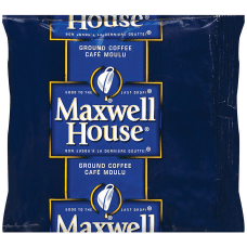Maxwell House Coffee Packs Regular 2