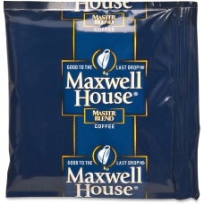 Maxwell House Master Blend Coffee 11